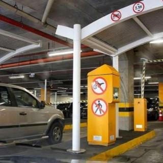 Valor do estacionamento em Shoppings de Salvador ainda não está definido.