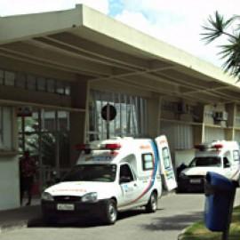 hospital geral clériston andrade