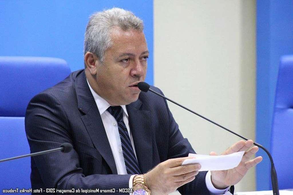 Citado em denúncia, líder do governo na Câmara de Camaçari critica postura do MP