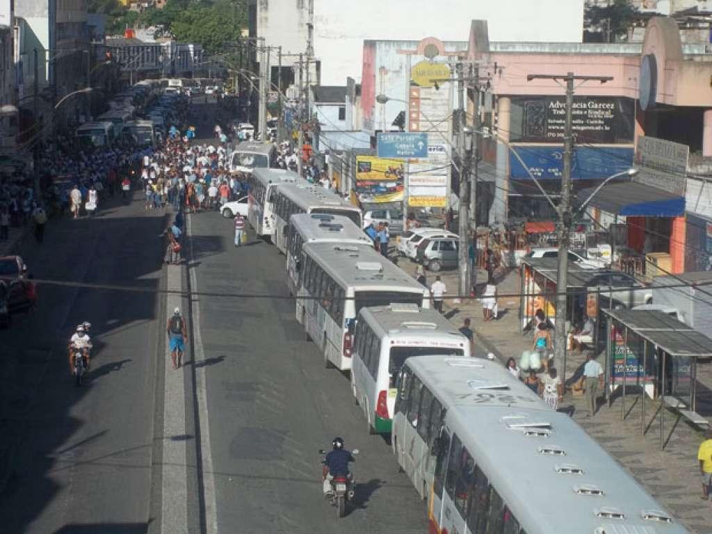 Rodoviários: Reunião com empresas deve decidir se haverá greve ou não em Salvador