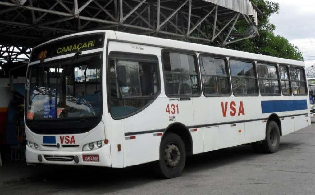 Sindicato dos Rodoviários adia paralisação marcada para esta sexta em Camaçari