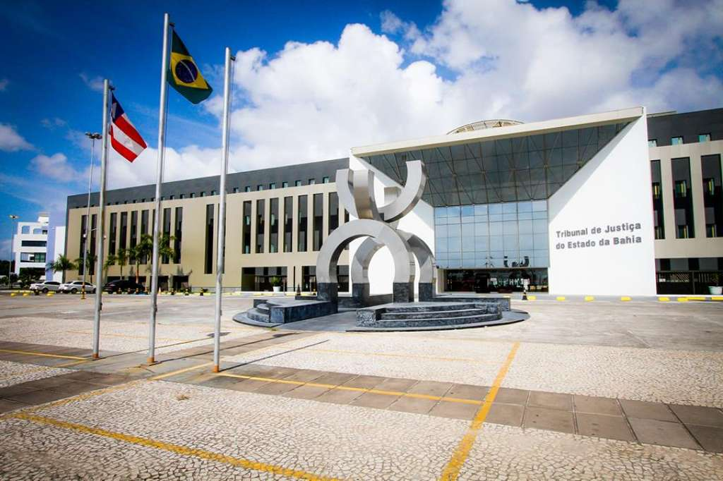 Tribunal de Justiça da Bahia anuncia concurso para cadastro reserva