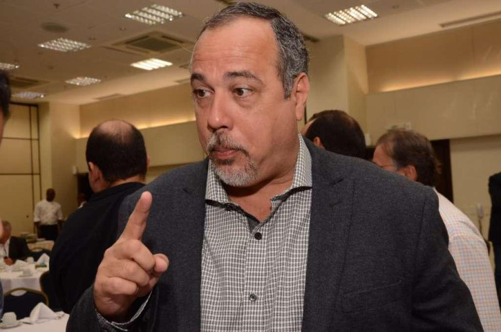 Márcio Paiva é acusado de se apropriar de R$ 10 milhões em arrecadação com multas