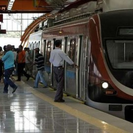 Torcedor terá serviço do metrô nesta quarta.