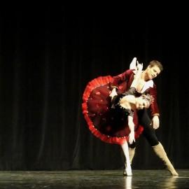Ballace Festival Nacional de Dança