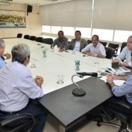 Reunião DEM Elinaldo Pré-candidato