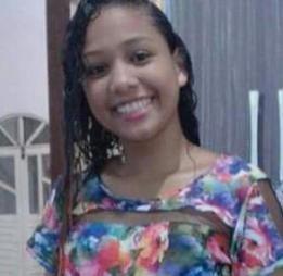 garota assassinada no bomba