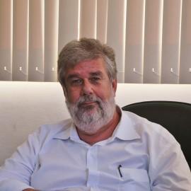 Ex-prefeito de Lauro de Freitas, Marcelo Abreu.