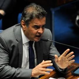 Senador Aécio