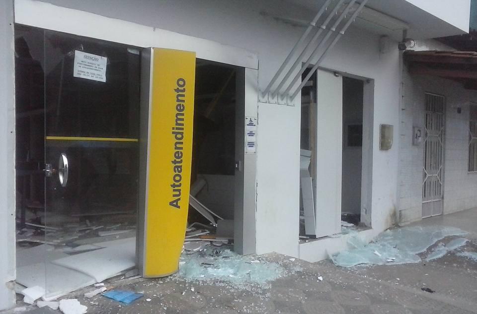 Resultado de imagem para terra nova banco do brasil