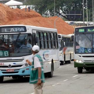 Tarifa de ônibus não aumenta, diz prefeitura
