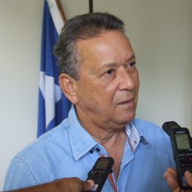 Manoel Pedro Soares