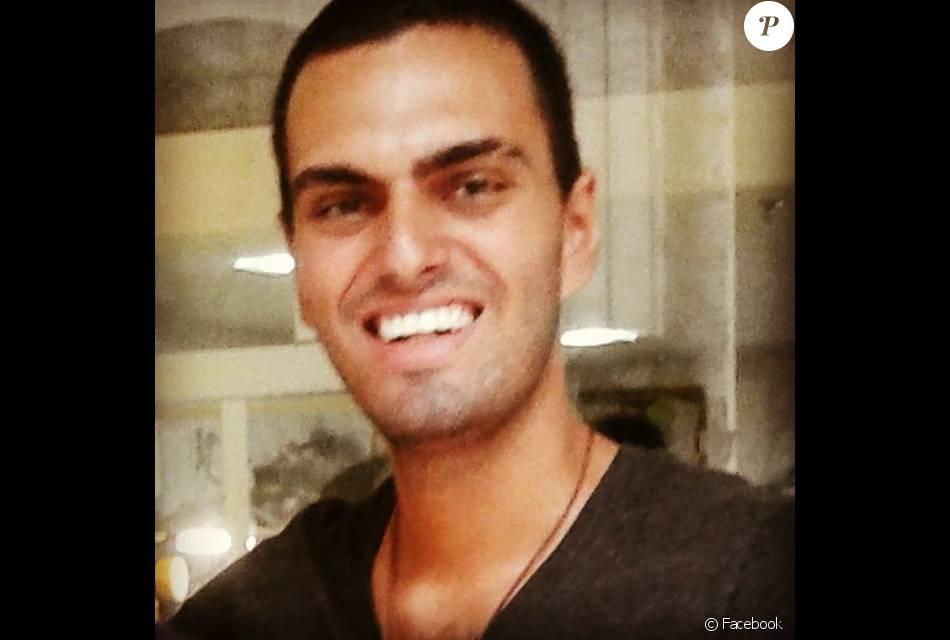 Filho de Nizo Neto desaparece no Rio de Janeiro; ator faz ...