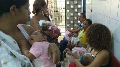 Bebês de mães infectadas por Zika serão acompanhados até os 3 anos
