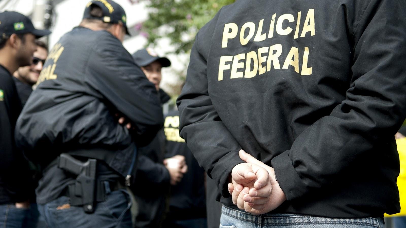 Resultado de imagem para Polícia Federal faz operação contra sites ilegais de filmes em MG e outros três estados