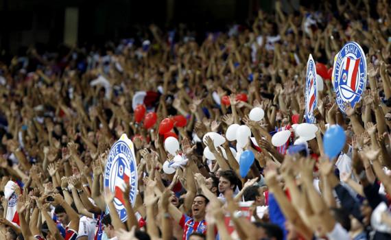 Bahia x Paraná  mais de 10 mil ingressos vendidos para jogo - BAHIA NO AR 16dfc7f81c5f2