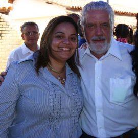 Cibele Oliveira de Carvalho (PT).