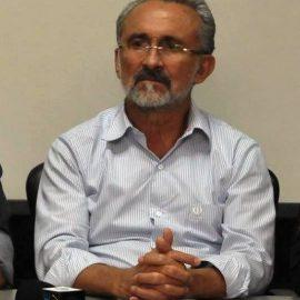 O prefeito de Camaçari, Ademar Delgado.