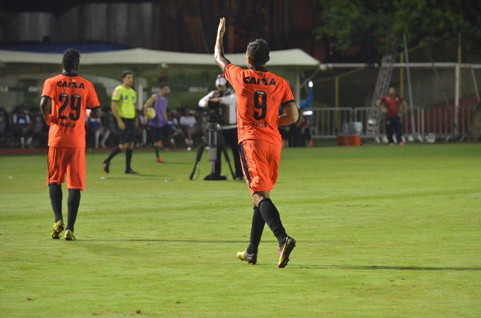7c095cc88c Copa do Brasil  primeira partida entre Vitória e Cruzeiro será no ...