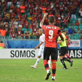 (Foto: EC Vitória/ Francisco Galvão)