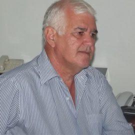 Pedrão (PSB), prefeito de Itapé.