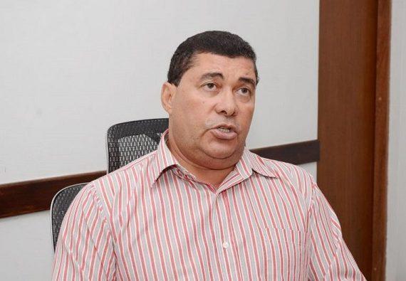 Prefeito de Candeias, Sargento Francisco.
