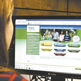 Resultado de imagem para Alunos têm acesso a sistema informatizado do Fies a partir de hoje
