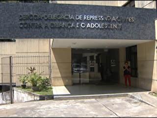 Homem é preso por agredir filha de um ano em Salvador
