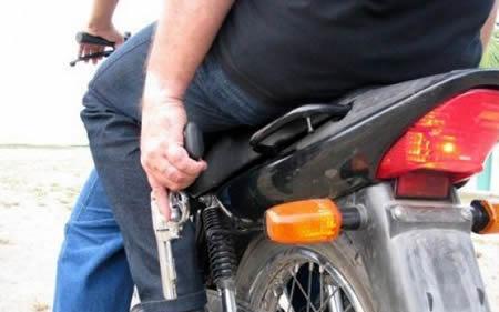 Resultado de imagem para moto roubada