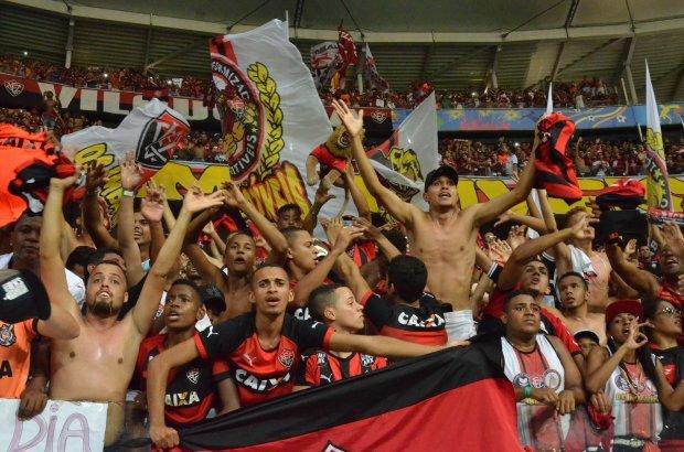 Começa a venda de ingressos para Vitória e Flamengo no Barradão ... de4664b7da739