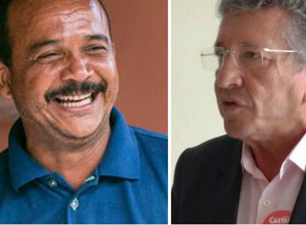 """Elinaldo critica Luiz Caetano em discurso na Câmara de Camaçari: """"ele é perigoso"""""""