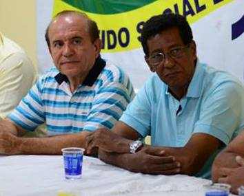 Simões Filho: indeferido, Edson Almeida desiste de candidatura e Jomar Paraki é o escolhido - BAHIA NO AR