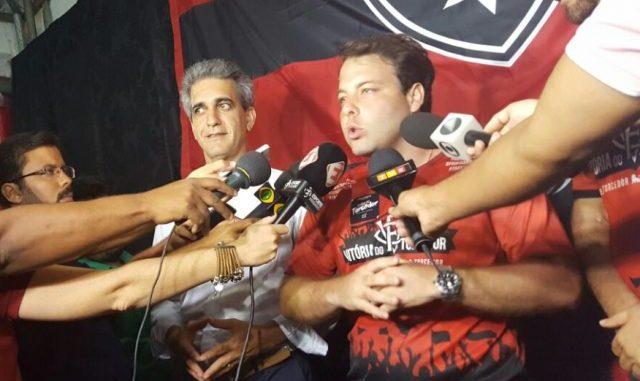 Paulo Catharino Gordilho Filho é eleito presidente do Conselho ... 6df308125737f