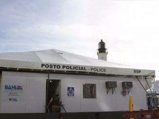 Equipes da PC estarão de plantão 24 horas nos Postos Policiais Integrados (PPIS), Centrais de Flagrante (CFs), Delegacias Especiais de Área (DEA) e postos de unidades especializadas.