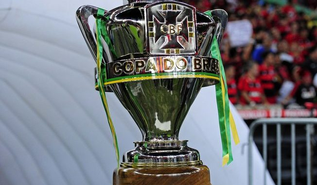 Corinthians enfrenta o Internacional na quarta fase da Copa do Brasil