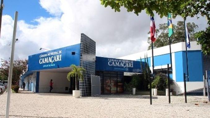 Câmara de Vereadores de Camaçari