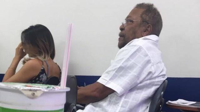 Nunca é tarde: Aos 79 anos, Martinho da Vila cursa Relações Internacionais no Rio