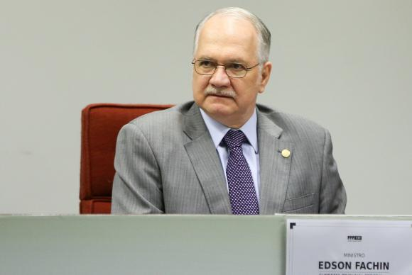 Delação de Joesley Batista, da JBS, não é ilegal, decide o ministro Edson Fachin
