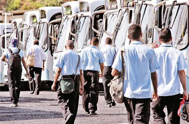 Salvador: greve dos Rodoviários pode acontecer a partir de quinta-feira