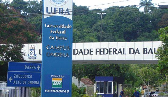 Salvador: Homem é morto dentro de estacionamento de campus da UFBA