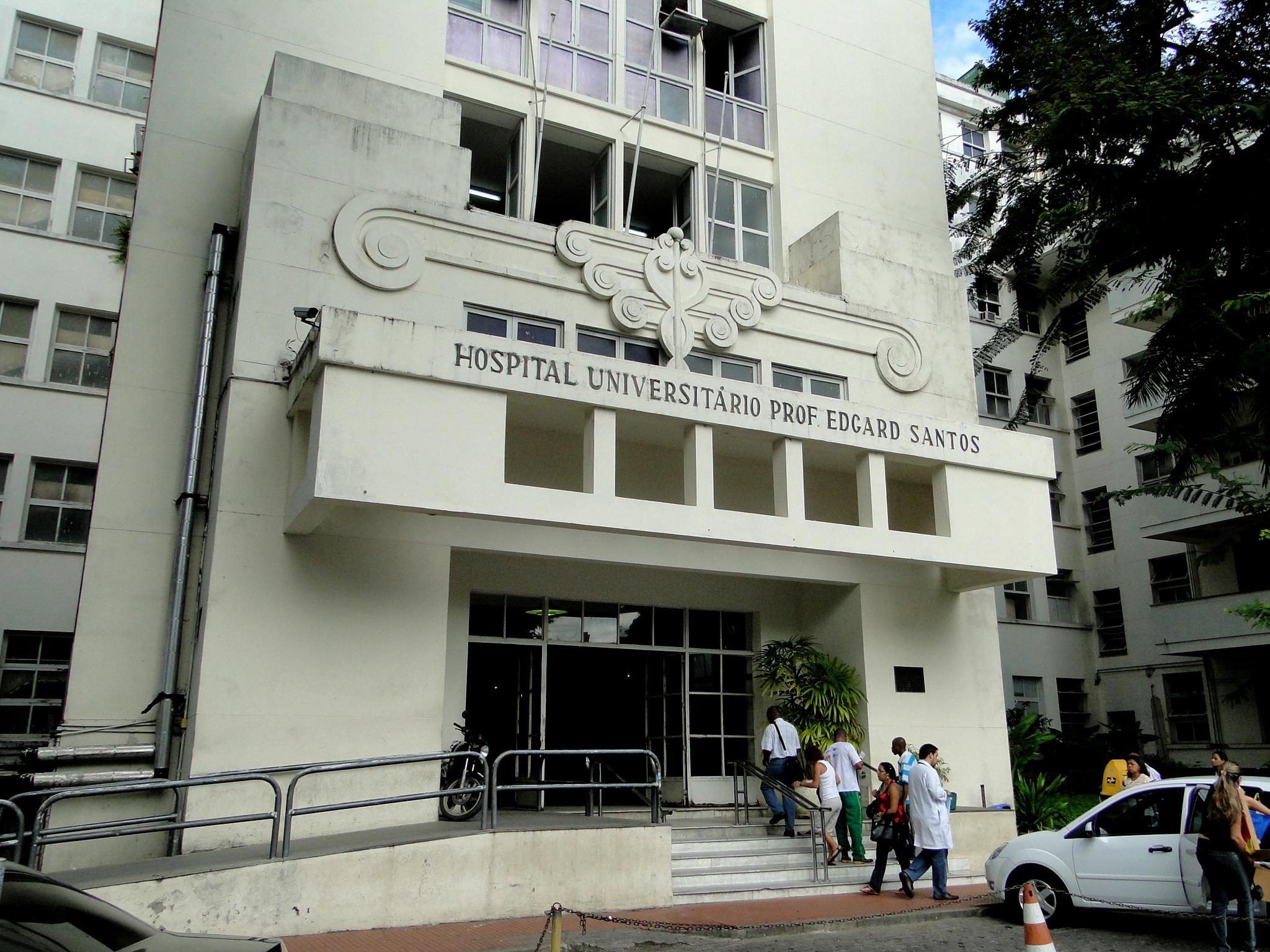 Ministério da Saúde libera verba para Hospitais universitários da Bahia