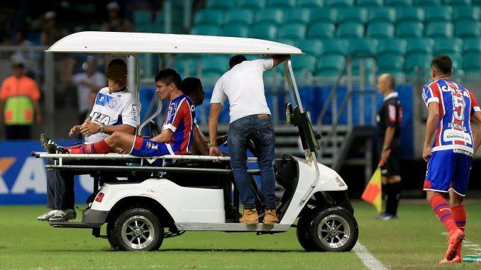 Cruzeiro faz inúmeras mudanças em busca de reabilitação no Campeonato Brasileiro
