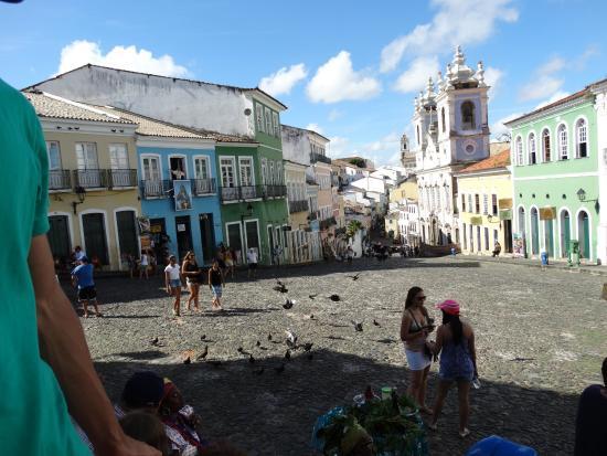 Salvador: IPAC acumula dívida de quase 80% dos imóveis alugados no Pelourinho