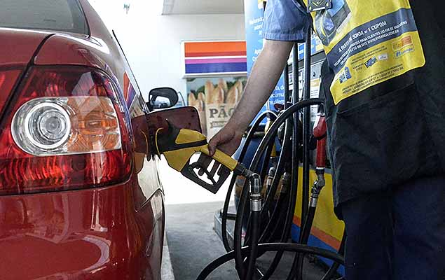 Petrobras reduz preço da gasolina em 1,1% e sobe diesel em 0,5%