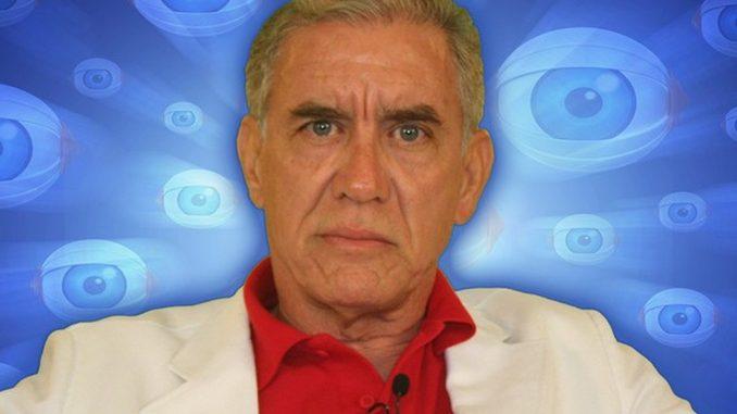 Ex-BBB Nonô morre de câncer aos 72 anos em São Paulo