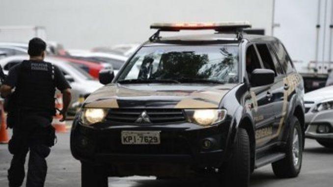 Polícia Federal descobre esquema de fraude no transporte escolar em Porto Seguro