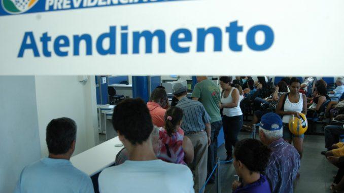 Mais de 3,7 mil estão na mira do INSS