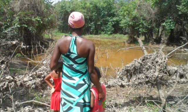 Seis trabalhadores quilombolas são assassinados na Bahia