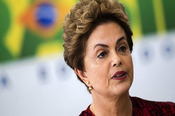 Dilma Rousseff ainda segue tentando anular processo de impeachment no STF