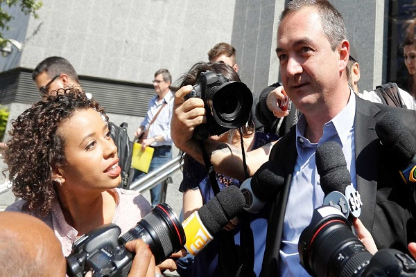 Procurador da República pede prisão de Joesley, Saud e ex-procurador Miller
